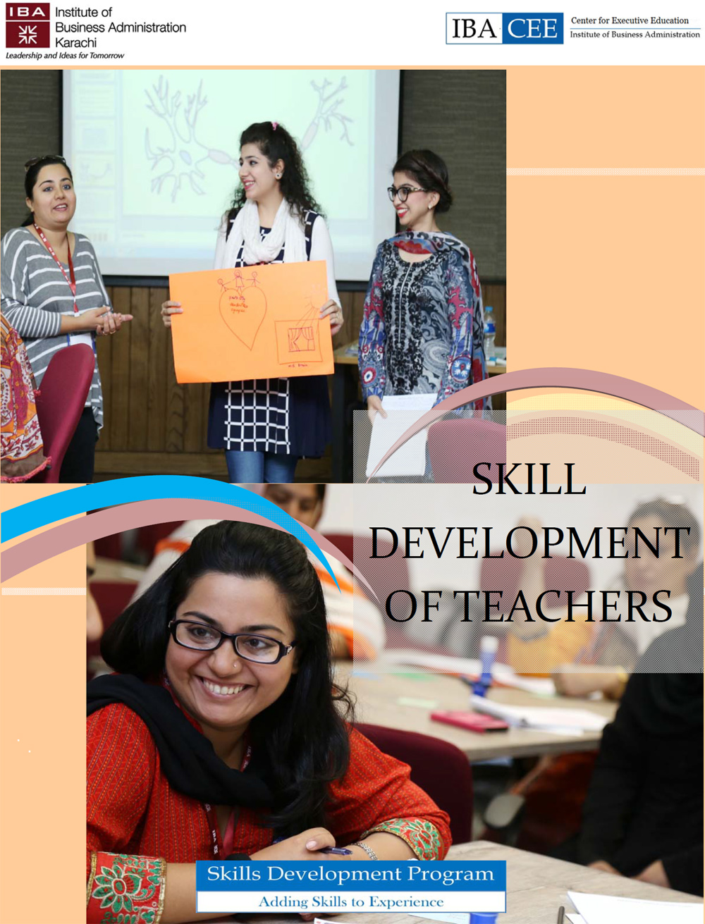 Skills Development of Teachers